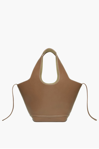 terracotta mask bag