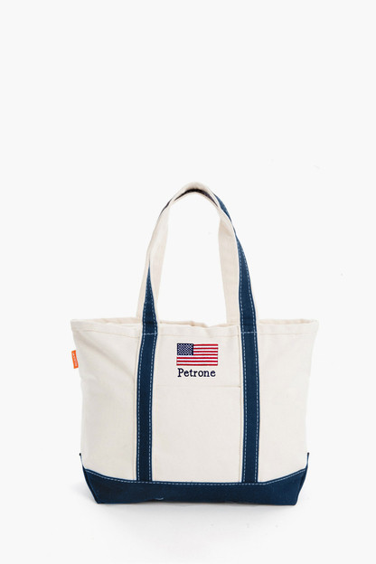 americana large boat tote