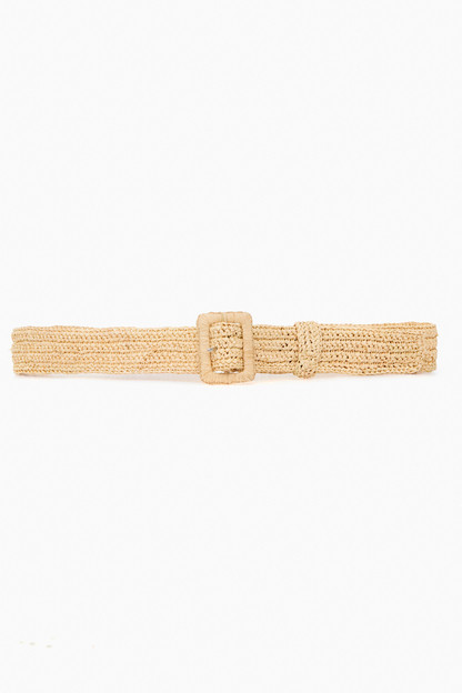 naturel ceinture 35mm belt