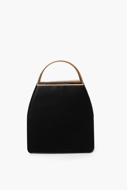 black harriet bag