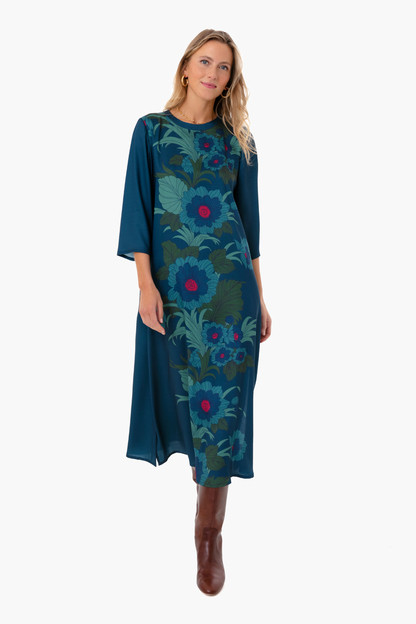 Midnight Garden Jamie Dress Take up to 30% off with code BIGSALE.
