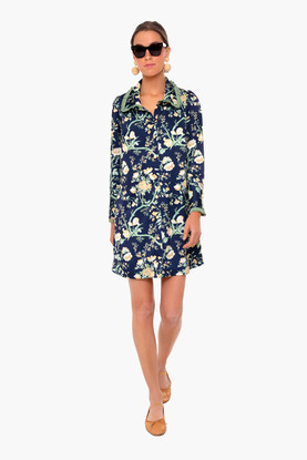night bloom twiggy dress