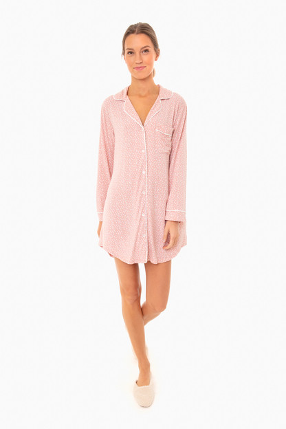 felix misty sleep chic sleepshirt
