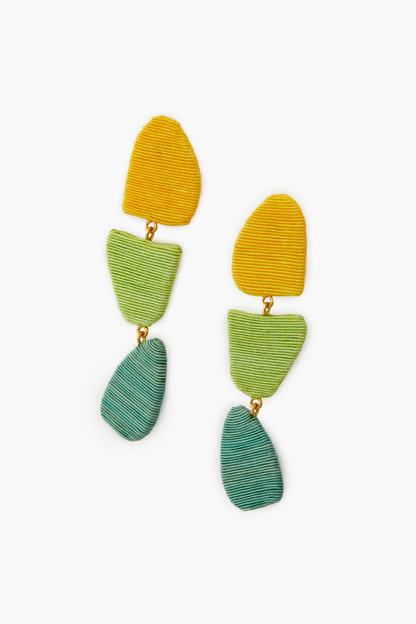 laguna callan drop earrings
