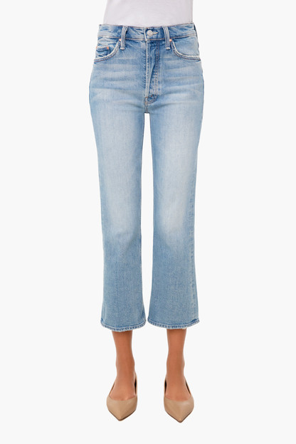 I Confess The Tripper Cropped Bootcut