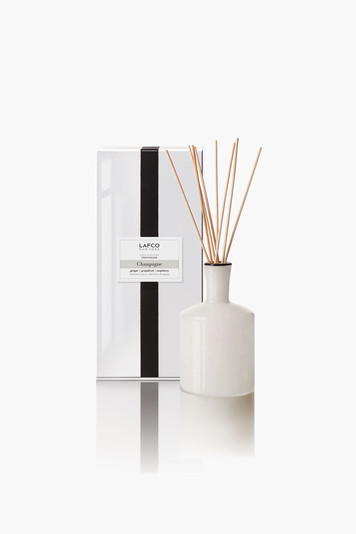 champagne classic reed diffuser