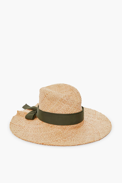 natural and seaweed first aid sun hat
