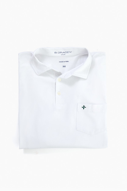 white tuckernuck liam polo