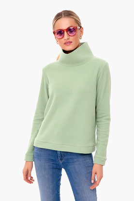 sage park slope turtleneck