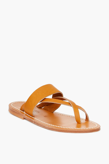natural nehru sandal