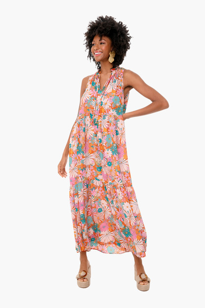 california soul maxi dress