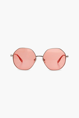 le specs x solid and striped psarou sunglasses