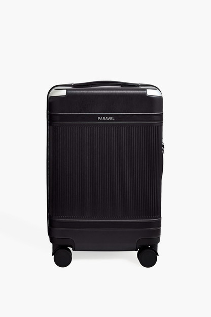 derby black aviator carry on plus