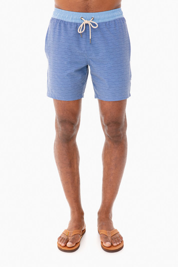 blue waves bayberry trunks