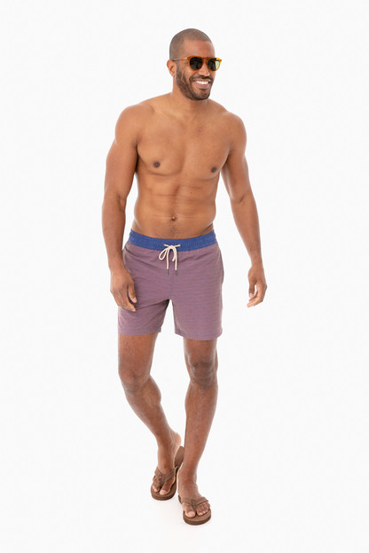 red waves bayberry trunks