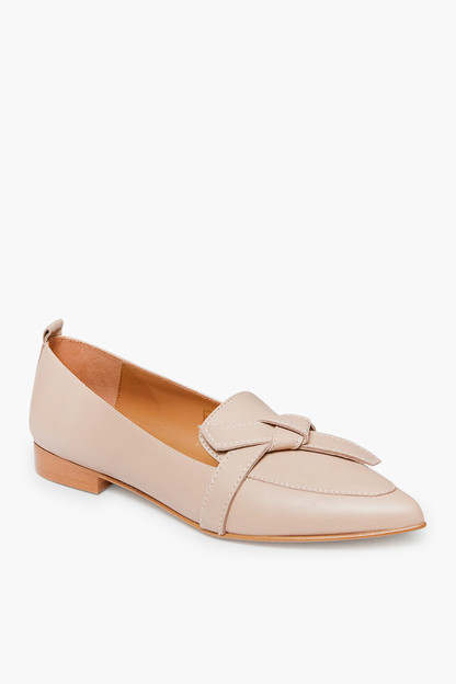 ally leather sand flats