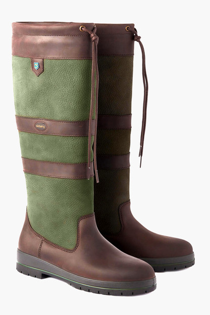 ivy galway boots