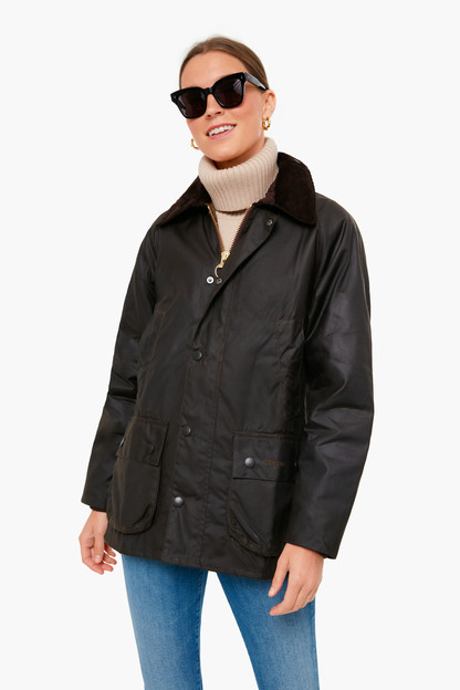 womens classic bedale wax jacket